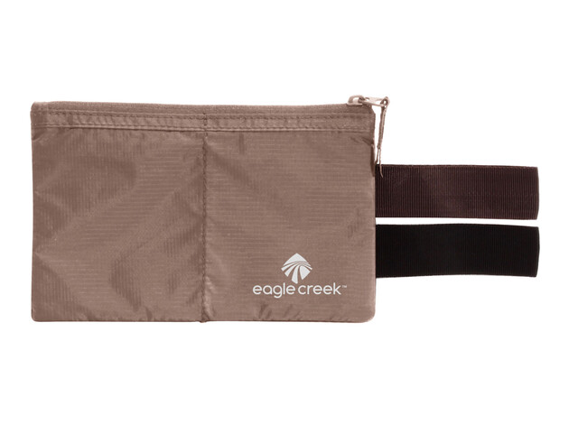 Eagle Creek Undercover Hidden Pocket khaki